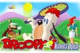 In addition to the sis game Need for speed: Shift HD for Symbian phones, you can also download Droopy's tennis open for free.