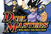 In addition to the sis game Barney's hide & seek game for Symbian phones, you can also download Duel masters: Kaijudo showdown for free.