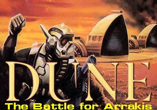 Dune: The battle for Arrakis download free Symbian game. Daily updates with the best sis games.