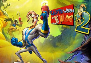 Earthworm Jim 2 Sega download free Symbian game. Daily updates with the best sis games.