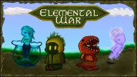 In addition to the sis game Donkey Kong Country 2 for Symbian phones, you can also download Elemental War for free.