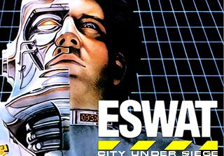 ESWAT: City under siege download free Symbian game. Daily updates with the best sis games.
