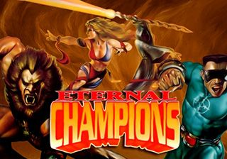 Eternal champions download free Symbian game. Daily updates with the best sis games.