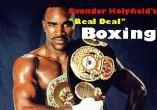 In addition to the sis game Track Puzzle for Symbian phones, you can also download Evander Holyfield's