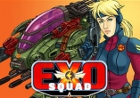 In addition to the sis game Snake for Symbian phones, you can also download Exo squad for free.
