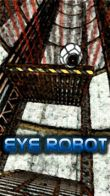 In addition to the sis game Mega Jump for Symbian phones, you can also download eyeRobot for free.