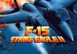In addition to the sis game Horseface running the forest for Symbian phones, you can also download F-15 Strike Eagle 2 for free.
