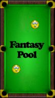 In addition to the sis game Backyard Baseball for Symbian phones, you can also download FantasyPool for free.