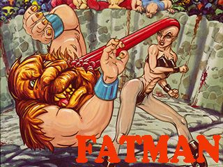 Fatman download free Symbian game. Daily updates with the best sis games.