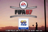 In addition to the sis game Final Fantasy V Advance for Symbian phones, you can also download FIFA 07 for free.