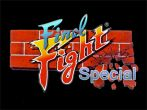 In addition to the sis game  for Symbian phones, you can also download Final Fight Special for free.
