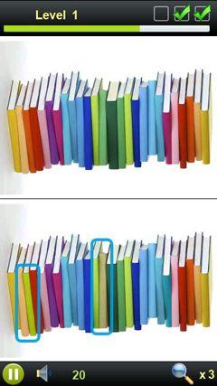 FindDiff S60v5 S^3 Anna Nokia Belle