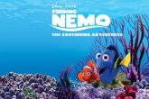 In addition to the sis game  for Symbian phones, you can also download Finding Nemo: The continuing adventures for free.