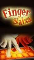 In addition to the sis game Skid stone for Symbian phones, you can also download Finger Salsa for free.