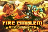 In addition to the sis game Shadow Warrior for Symbian phones, you can also download Fire emblem: The sacred stones for free.