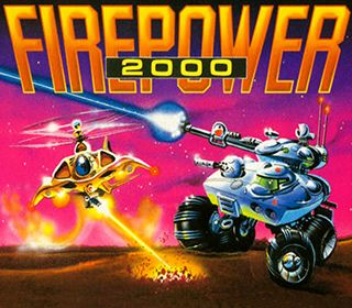 Firepower 2000 download free Symbian game. Daily updates with the best sis games.