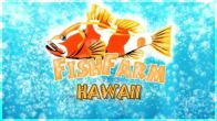 In addition to the sis game Avatar HD for Symbian phones, you can also download Fish Farm Hawaii for free.