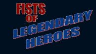In addition to the sis game Bounce touch for Symbian phones, you can also download Fists of Legendary Heroes for free.