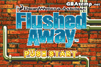Flushed Away download free Symbian game. Daily updates with the best sis games.