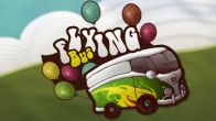 In addition to the sis game Fisherman for Symbian phones, you can also download Flying Bus for free.