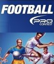 In addition to the sis game Brothers in arms 3 hell's highway for Symbian phones, you can also download Football Pro for free.