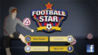 In addition to the sis game Prince of Persia: The Sands of Time for Symbian phones, you can also download Football Star for free.