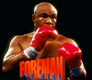 Foreman for real download free Symbian game. Daily updates with the best sis games.