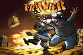 In addition to the sis game Shadow Warrior for Symbian phones, you can also download Fragger for free.