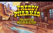 In addition to the sis game Asphalt 6 Adrenaline HD for Symbian phones, you can also download Freddy Pharkas Frontier Pharmacist for free.