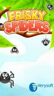 In addition to the sis game Avatar HD for Symbian phones, you can also download Frisky Spiders for free.