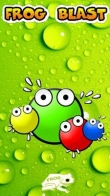 In addition to the sis game  for Symbian phones, you can also download Frog Blast for free.