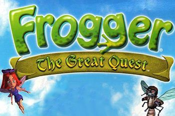 Frogger advance: The great quest download free Symbian game. Daily updates with the best sis games.