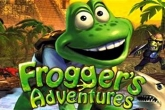 In addition to the sis game  for Symbian phones, you can also download Frogger's adventures: Temple of the frog for free.