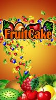 In addition to the sis game Fruit Ninja for Symbian phones, you can also download Fruit Cake for free.