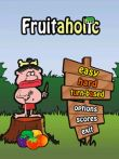 In addition to the sis game Ms. Pac-Man Maze Madness for Symbian phones, you can also download Fruitaholic for free.