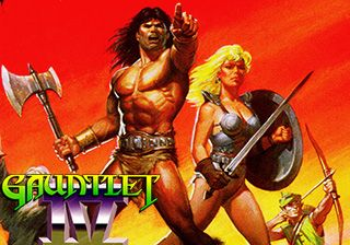 Gauntlet 4 download free Symbian game. Daily updates with the best sis games.