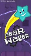 In addition to the sis game Gems memory for Symbian phones, you can also download Gear Wager for free.