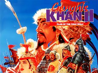 Genghis khan 2: Clan of the gray wolf download free Symbian game. Daily updates with the best sis games.