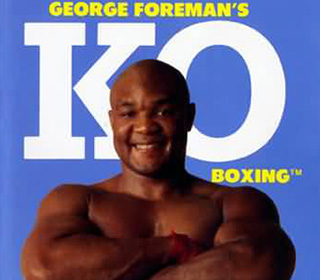 George Foreman's KO boxing download free Symbian game. Daily updates with the best sis games.
