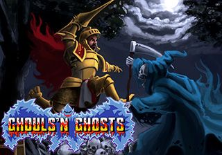 Ghouls'n ghosts download free Symbian game. Daily updates with the best sis games.