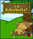 In addition to the sis game Doom for Symbian phones, you can also download Go Bananas for free.