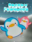 In addition to the sis game K-Rally for Symbian phones, you can also download Greedy penguins for free.