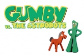 In addition to the sis game  for Symbian phones, you can also download Gumby vs. the Astrobots for free.