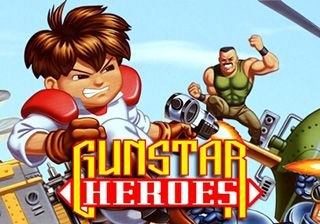 Gunstar heroes download free Symbian game. Daily updates with the best sis games.