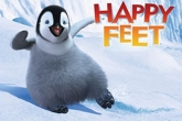 In addition to the sis game Real Football 2008 European Tournament for Symbian phones, you can also download Happy feet for free.