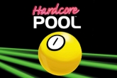 In addition to the sis game Blockfest Deluxe for Symbian phones, you can also download Hardcore pool for free.