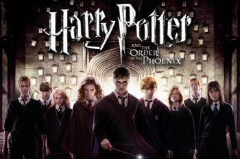 Harry Potter and the Order of the Phoenix - Symbian game screenshots. Gameplay Harry Potter and the Order of the Phoenix