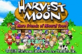 In addition to the sis game Let's Explore the Farm with Buzzy for Symbian phones, you can also download Harvest Moon More Friends of Mineral Town for free.