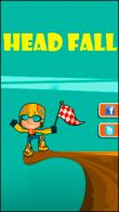 In addition to the sis game Christmas Mice for Symbian phones, you can also download Head Fall for free.