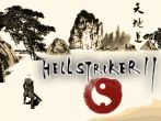 In addition to the sis game Harvest Moon Friends of Mineral Town for Symbian phones, you can also download HellStriker II for free.